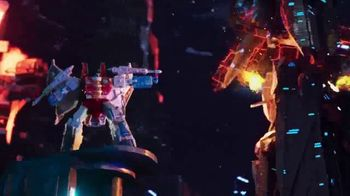 Transformers Siege War For Cybertron Trilogy TV Spot, 'Pushed to the Brink' - Thumbnail 5