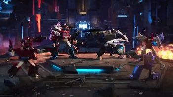 Transformers Siege War For Cybertron Trilogy TV Spot, 'Pushed to the Brink' - Thumbnail 8