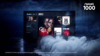 DIRECTV On Demand TV Spot, 'Haunted' - Thumbnail 3