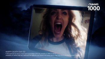 DIRECTV On Demand TV Spot, 'Haunted' - Thumbnail 5