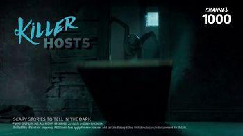 DIRECTV On Demand TV Spot, 'Haunted' - Thumbnail 7