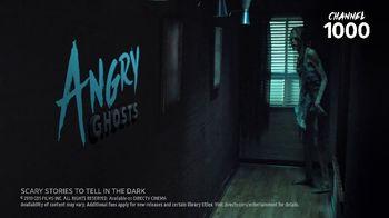 DIRECTV On Demand TV Spot, 'Haunted' - Thumbnail 8