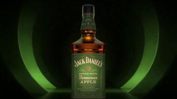 Jack Daniel's Tennessee Apple TV Spot, 'Infinite Apple'