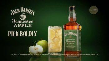 Jack Daniel's Tennessee Apple TV Spot, 'Infinite Apple' - Thumbnail 9