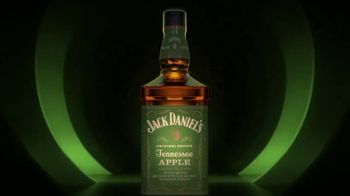 Jack Daniel's Tennessee Apple TV Spot, 'Infinite Apple'