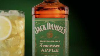 Jack Daniel's Tennessee Apple TV Spot, 'Infinite Apple' - Thumbnail 8