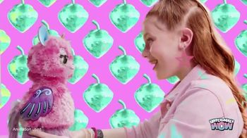 Hatchimals WOW TV Spot, 'Big for Big Fun'