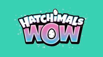 Hatchimals WOW TV Spot, 'Big for Big Fun' - Thumbnail 1