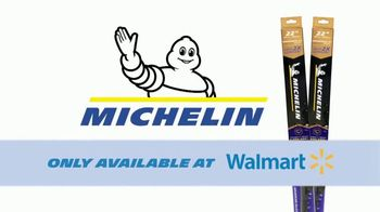 Michelin Endurance XT Silicone Wiper Blades TV Spot, 'Extreme Weather Performance' - Thumbnail 7