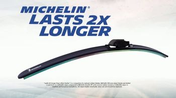 Michelin Endurance XT Silicone Wiper Blades TV Spot, 'Extreme Weather Performance' - Thumbnail 5