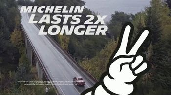 Michelin Endurance XT Silicone Wiper Blades TV Spot, 'Extreme Weather Performance' - Thumbnail 6