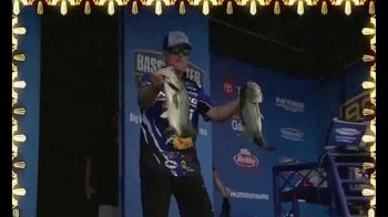 Bassmaster Sweepstakes TV Spot, 'Fishing Trip: Jamie Hartman' - Thumbnail 2