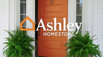 Ashley HomeStore Lowest Prices of the Year Sale TV Spot, 'Hundreds of Items' Song by Midnight Riot - Thumbnail 1