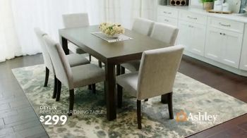 Ashley HomeStore Lowest Prices of the Year Sale TV Spot, 'Hundreds of Items' Song by Midnight Riot - Thumbnail 4