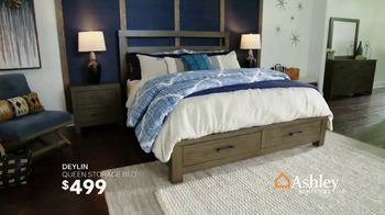 Ashley HomeStore Lowest Prices of the Year Sale TV Spot, 'Hundreds of Items' Song by Midnight Riot - Thumbnail 8