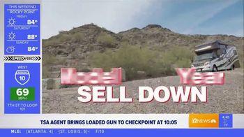 La Mesa Model Year Sell Down RV TV Spot, '2019 Fleetwood Irok' - Thumbnail 8