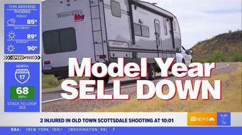 La Mesa Model Year Sell Down RV TV Spot, '2019 Fleetwood Irok' - Thumbnail 2