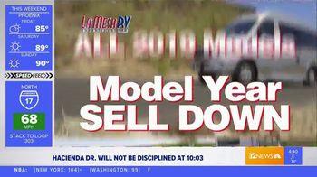 La Mesa Model Year Sell Down RV TV Spot, '2019 Fleetwood Irok' - Thumbnail 3