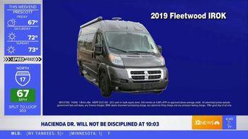 La Mesa Model Year Sell Down RV TV Spot, '2019 Fleetwood Irok' - Thumbnail 5