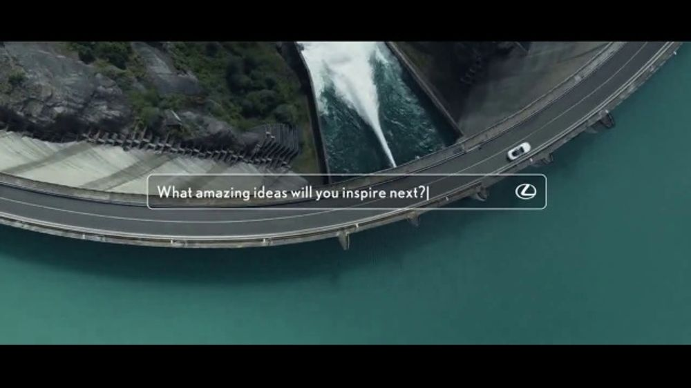 Lexus TV Commercial, 'Questions' Song by Kings Kaleidoscope [T1]