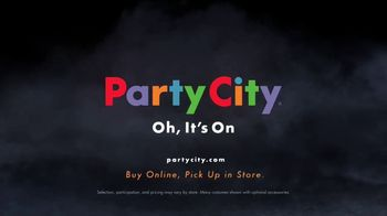 Party City TV Spot, 'Halloween: Up to 60 Percent Off' Song by Wilson Pickett - Thumbnail 6