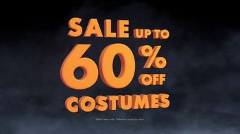 Party City TV Spot, 'Halloween: Up to 60 Percent Off' Song by Wilson Pickett - Thumbnail 3