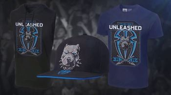 WWE Shop TV Spot, 'Make an Entrance: 30 Percent Off Order & 20 Percent Off Titles' Featuring Roman Reigns - Thumbnail 8