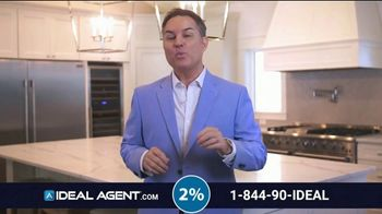 Ideal Agent TV Spot, \'A Better Way\'