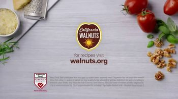California Walnuts TV Spot, 'Life Isn't Always Simple: Fuel Crisis' - Thumbnail 8