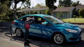 California Walnuts TV Spot, 'Life Isn't Always Simple: Fuel Crisis'