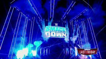 XFINITY TV Spot, 'WWE Draft Picks' - Thumbnail 1