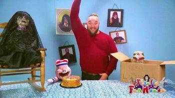 XFINITY TV Spot, 'WWE Draft Picks' - Thumbnail 8