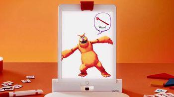 Osmo Kits TV Spot, 'Play, Learn & Grow' - Thumbnail 3