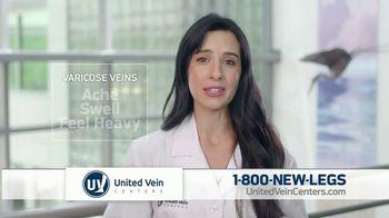 United Vein Centers TV Spot, 'New Legs' - Thumbnail 2