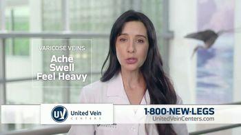 United Vein Centers TV Spot, 'New Legs' - Thumbnail 3