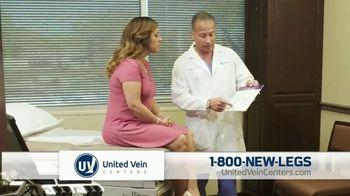United Vein Centers TV Spot, 'New Legs' - Thumbnail 4