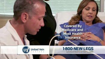 United Vein Centers TV Spot, 'New Legs' - Thumbnail 6