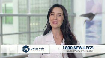 United Vein Centers TV Spot, 'New Legs' - Thumbnail 7