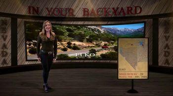 Travel Nevada TV Spot, 'In Your Backyard: Elko'