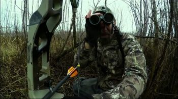 Morrell Yellow Jacket Supreme 3 Field Point Target TV Spot, 'Bear Hunt' - Thumbnail 1