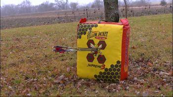 Morrell Yellow Jacket Supreme 3 Field Point Target TV Spot, 'Bear Hunt' - Thumbnail 9