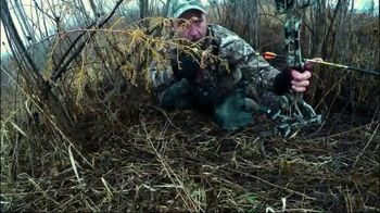 Morrell Yellow Jacket Supreme 3 Field Point Target TV Spot, 'Bear Hunt' - Thumbnail 3