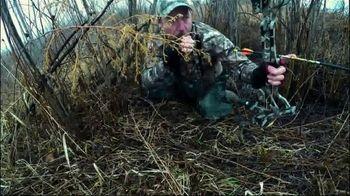 Morrell Yellow Jacket Supreme 3 Field Point Target TV Spot, 'Bear Hunt' - Thumbnail 4