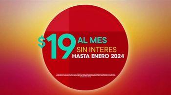 Rooms to Go TV Spot, 'Ofertas candentes: cama completa de Sofía Vergara' [Spanish] - Thumbnail 6