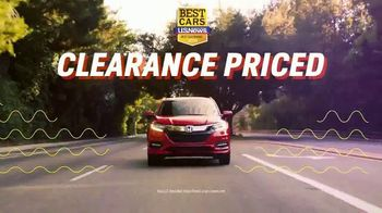 Honda 4th of July Sale TV Spot, 'However You Summer' [T2]
