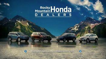 Honda 4th of July Sale TV Spot, 'However You Summer' [T2] - Thumbnail 8