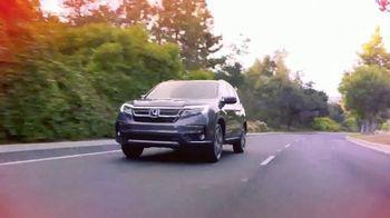 Honda 4th of July Sale TV Spot, 'However You Summer' [T2] - Thumbnail 3