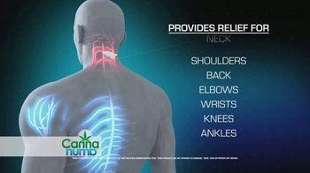 CannaNumb TV Spot, 'Revolutionary Pain Reliever' - Thumbnail 5