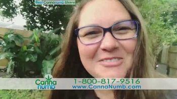 CannaNumb TV Spot, 'Revolutionary Pain Reliever' - Thumbnail 7