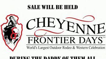 Professional Bull Riders Yearling Bull Sale TV Spot, 'Partnership Opportunities' - Thumbnail 3